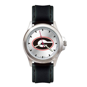 UNIV OF GEORGIA FANTOM MAN'S SPORT WATCH