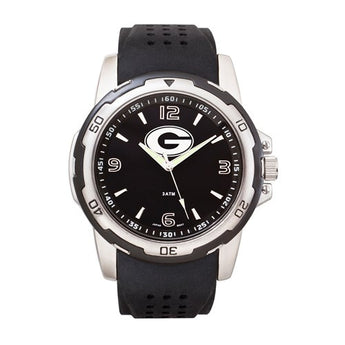 UNIV OF GEORGIA STEALTH MEN'S SPORT WATCH