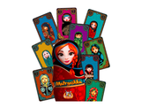 Matryoshka (retailer case of 12 units)