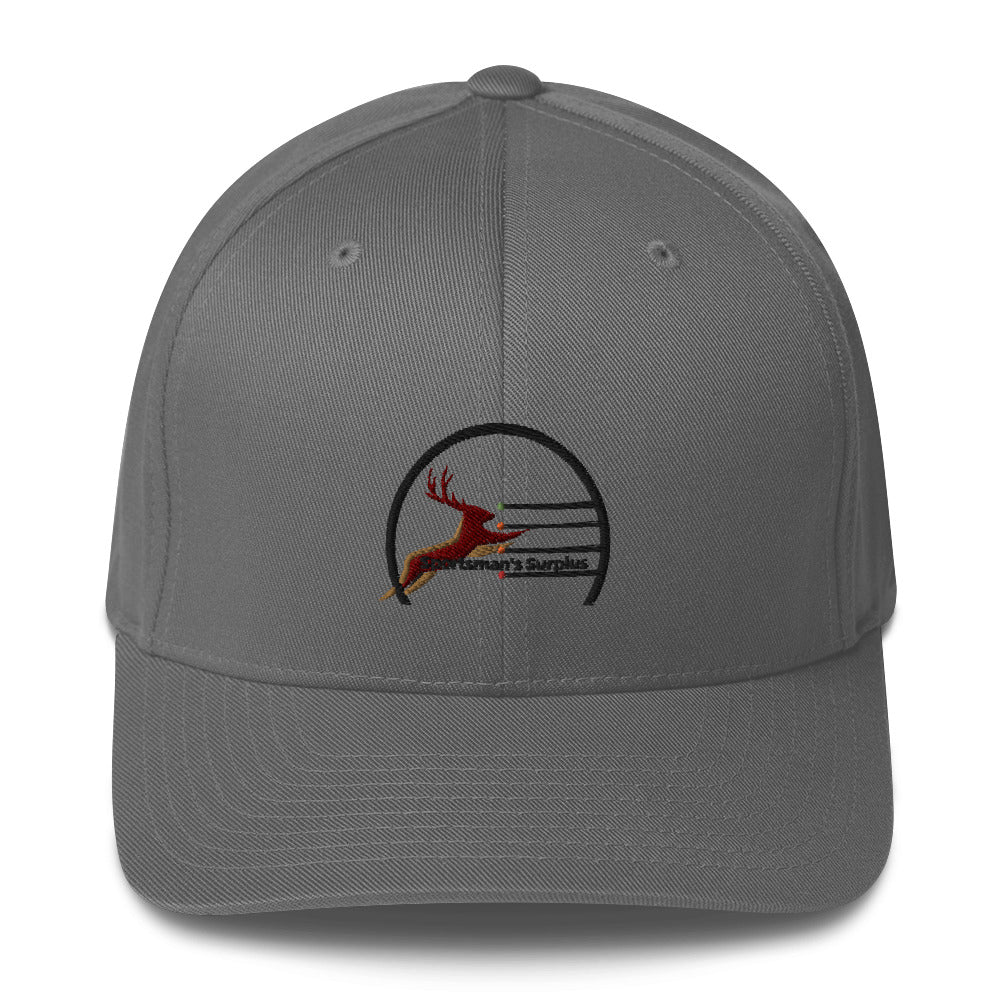 Sportsmans Surplus flex fit hat