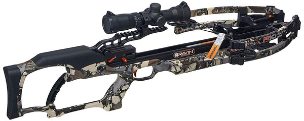 RAVIN R10 Crossbow-Predator Camo Package