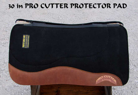 PRO CUTTER ProTecTOR Pad with Balance Shims (includes liner pad)