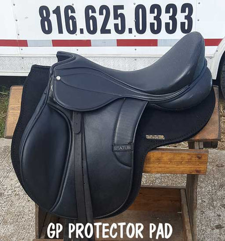 English GP ProTecTOR™ (includes WOOL liner pad)
