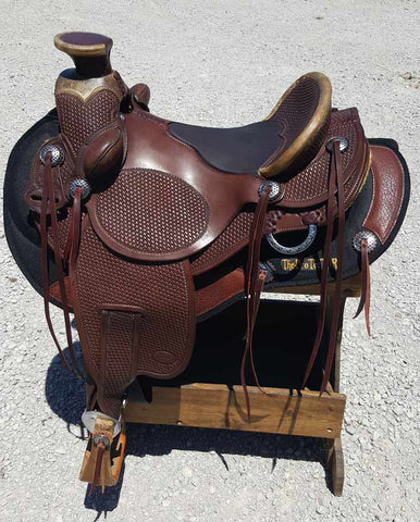 Vintage Wade> Deposit to Schedule Saddle