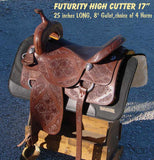 Futurity Cutter > Deposit to Schedule Saddle