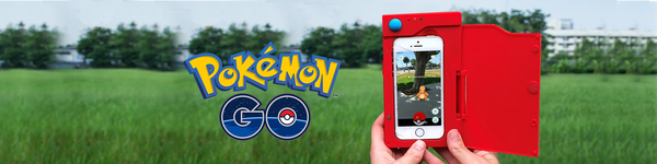 3 Reasons Why We're Still Playing Pokemon Go