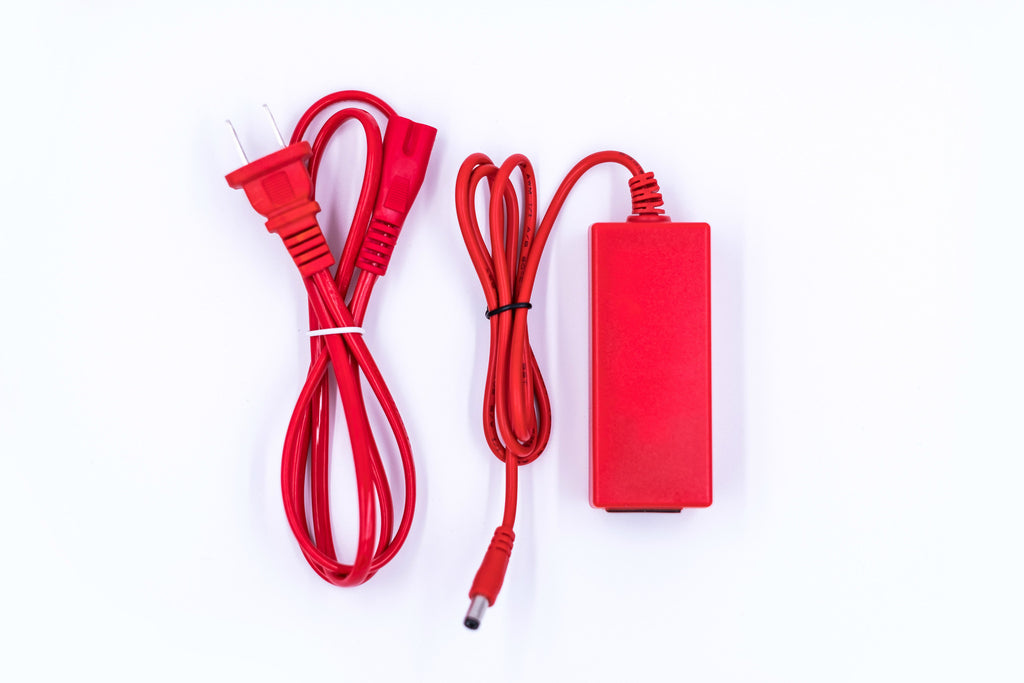 Chargemander Fast-charge 15 min Wall Charger