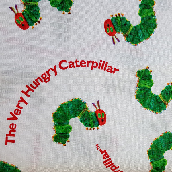 Makower UK The Very Hungry Caterpillar
