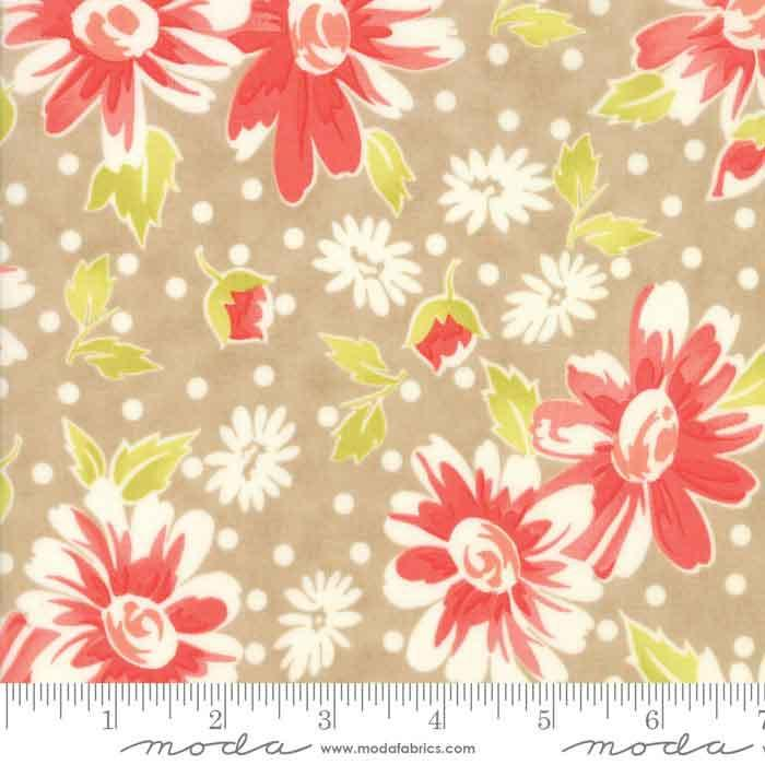 Fig Tree Fabric