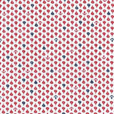 Cotton Poplin 84992 - The Fabric Bee