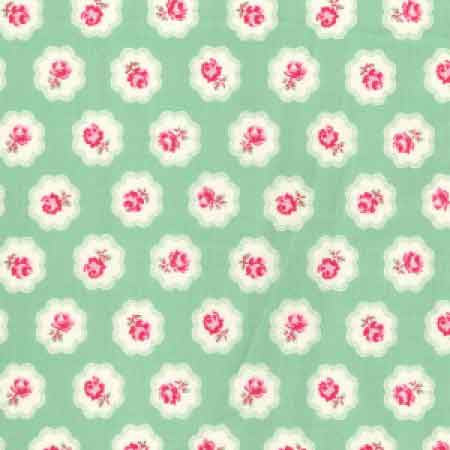 Cotton Poplin CP0372 Green