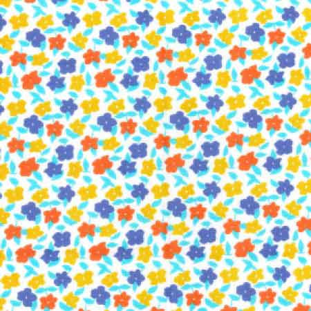 Cotton Poplin CP0373/6 - The Fabric Bee
