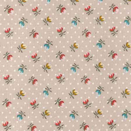 Cotton Poplin CP0445 - The Fabric Bee