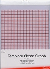 Template Plastic - Graph
