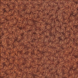 Tan Patchwork Fabric F581
