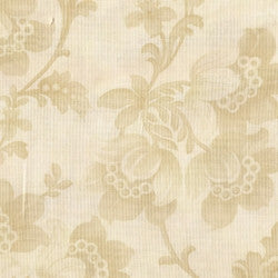Beige Patchwork Fabric F667