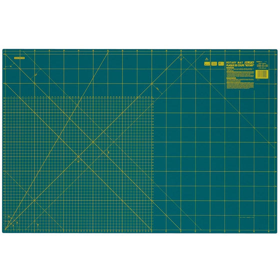 "Olfa Rotary Cutting Mat 24"" x 36"" - The Fabric Bee"