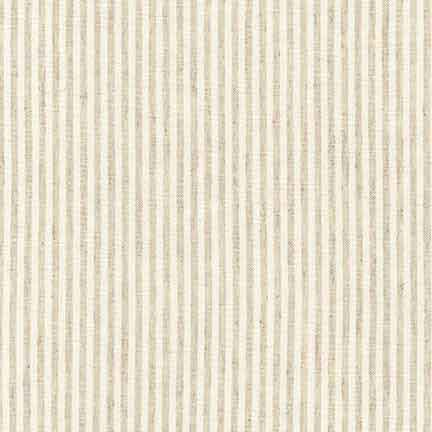 Essex Yarn Dyed Linen/Cotton Blend Classic Woven Natural SRK-17587-14 - The Fabric Bee