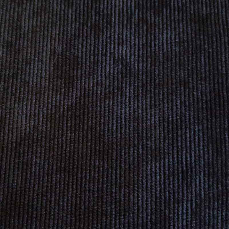 Needlecord with Stretch Black MR1034/069 - The Fabric Bee