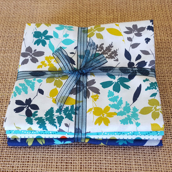 Moda Basic Mixologie Fat Quarter Pack - The Fabric Bee
