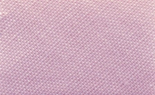 Bias Binding Polyester/Cotton 25mm Pale Pink 401 - The Fabric Bee