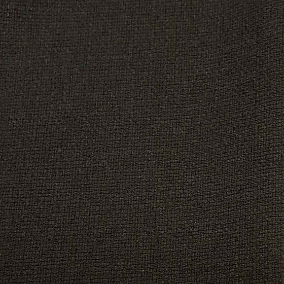 Polyester Fabric Coast Black - The Fabric Bee