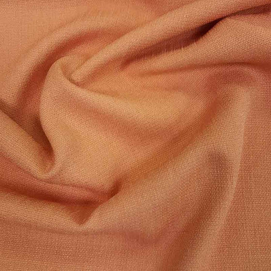 Polyester Fabric Coast Coral