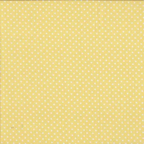 Makower Spots and Dots 830-Y2 F2981 - The Fabric Bee
