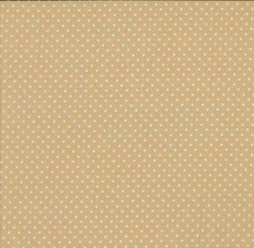 Makower Spots and Dots 830-Q F3540 - The Fabric Bee