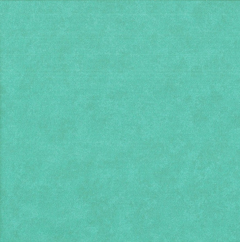 Makower Spraytime Tiffany Blue T73 F3925 - The Fabric Bee