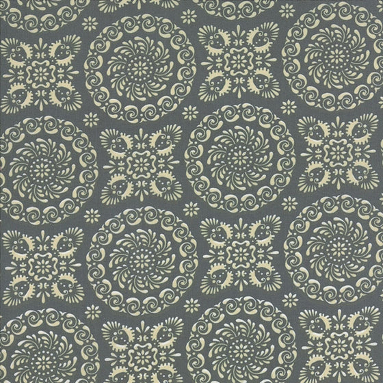 Moda Fabric Rambling Rose F4599 - The Fabric Bee