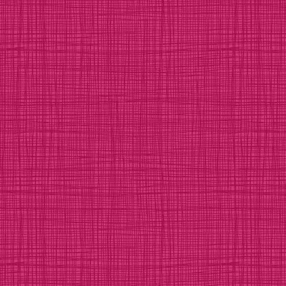 Makower Linea Berry 1525/P8 F5023 - The Fabric Bee