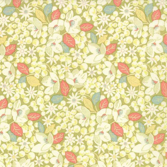 moda strawberry fields revisited fabric collection by fig tree & co