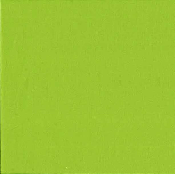 Makower Spectrum Plain Fabric Lime Green G45 F5572