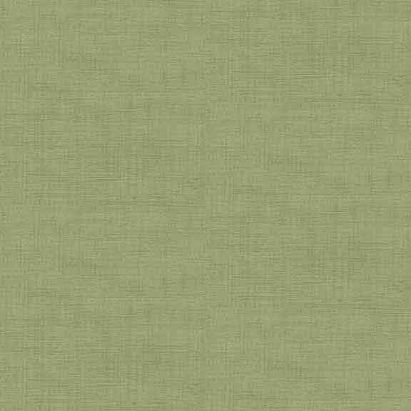 Makower Linen Texture Sage 1473/G4 F5575 - The Fabric Bee