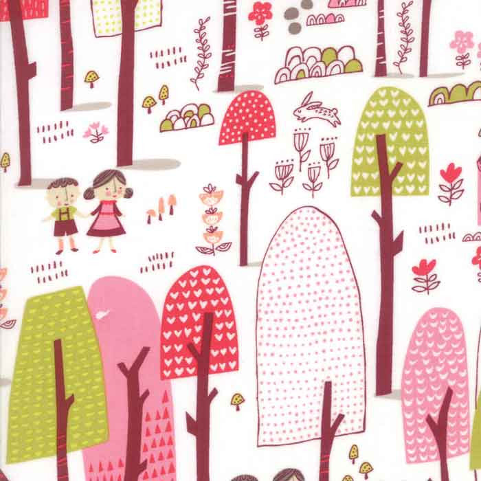 Moda Just Another Walk in the Woods F5734 - The Fabric Bee