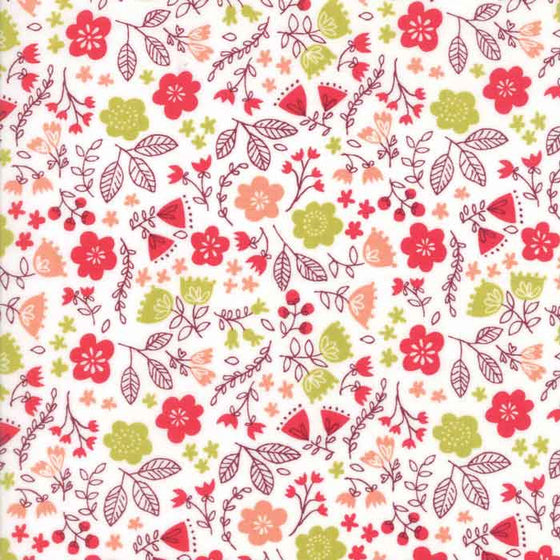 Moda Just Another Walk in the Woods F5736 - The Fabric Bee