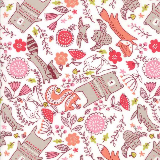 Moda Just Another Walk in the Woods F5738 - The Fabric Bee