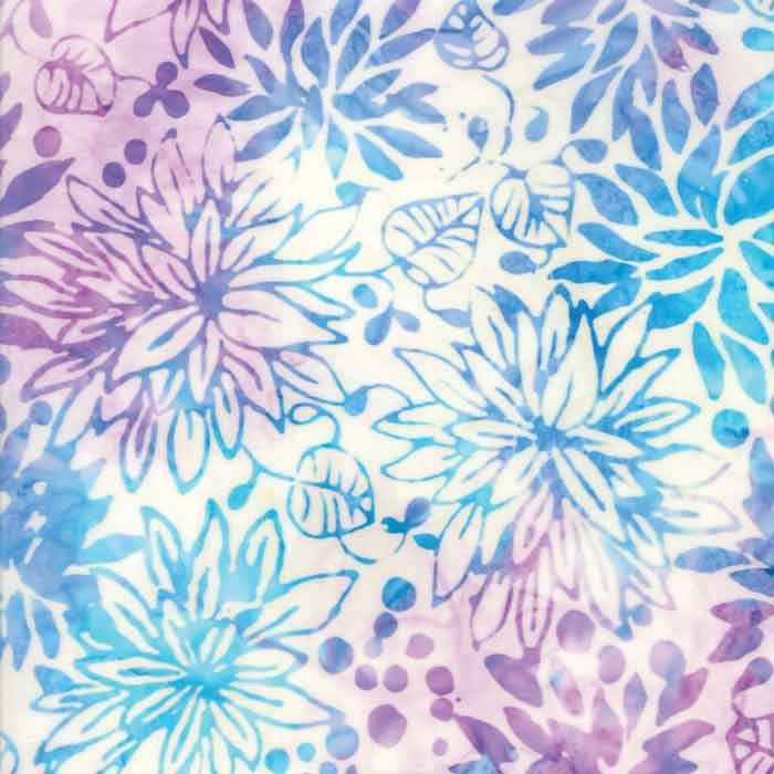 Moda Rising Tide Batiks F5817 - The Fabric Bee