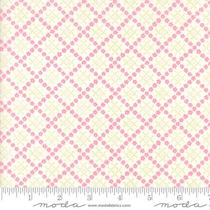 Moda Guernsey 18646-11 F5882 - The Fabric Bee