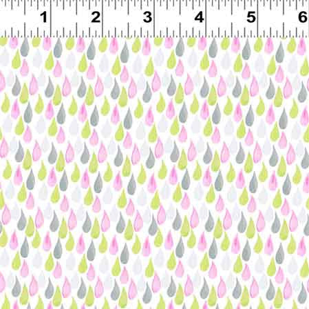 Flutter by Clothworks 2115.1 F5936 - The Fabric Bee