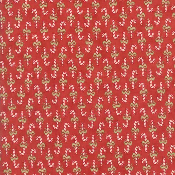 Moda Snowfall 14830-12 F5954 - The Fabric Bee