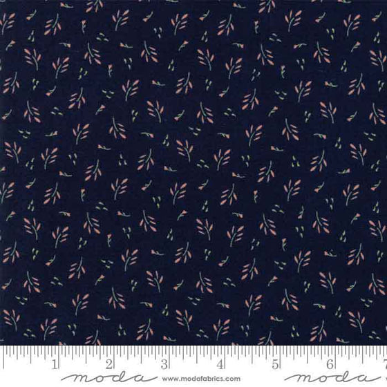 Moda Creekside 37535 14 F6228 - The Fabric Bee