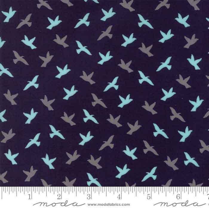 Moda Creekside 37534 16 F6230 - The Fabric Bee