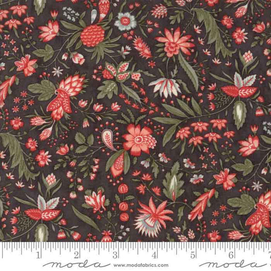 Moda Quill 44153 13  F6243 - The Fabric Bee