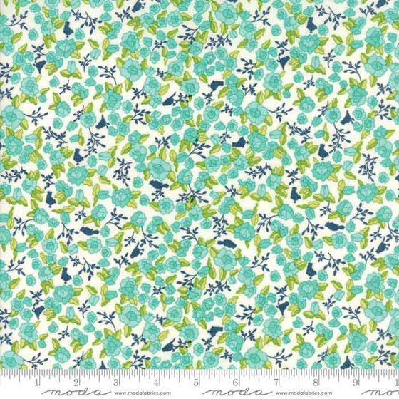 Moda Tuppence 45511 11 F6260 - The Fabric Bee