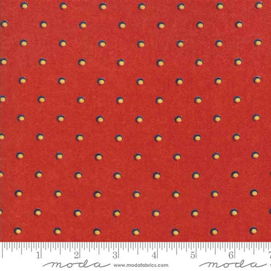 Moda Biscuits and Gravy 30488 11 F6271 - The Fabric Bee