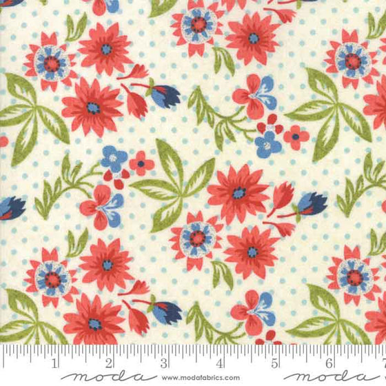 Moda Biscuits and Gravy 30481 12 F6277 - The Fabric Bee