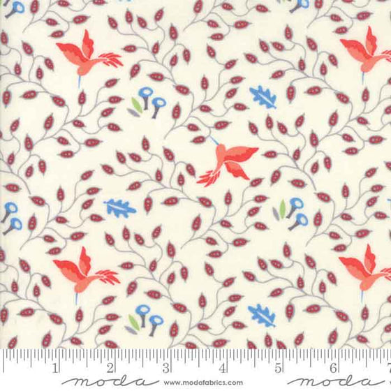 Moda Bloomsbury 47513 11 F6280 - The Fabric Bee