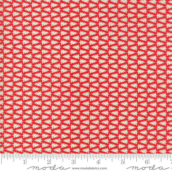 Moda Swell Christmas 31125 13 F6456 - The Fabric Bee